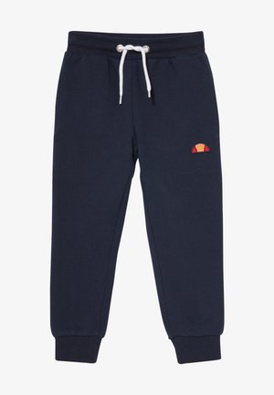 COLINO - Tracksuit bottoms - navy