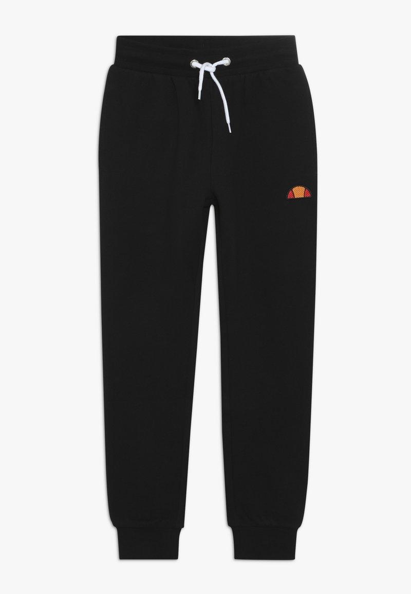 Ellesse - COLINO - Teplákové kalhoty - black