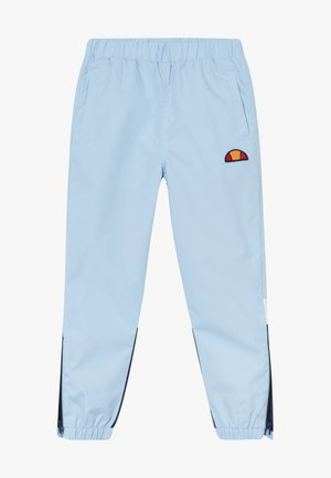 JIRIOS - Tracksuit bottoms - light blue