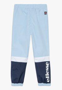 Ellesse - JIRIOS - Teplákové kalhoty - light blue - 1