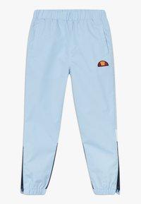Ellesse - JIRIOS - Teplákové kalhoty - light blue - 0