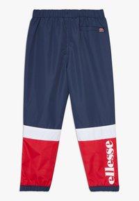 Ellesse - JIRIOS - Pantaloni sportivi - navy - 1