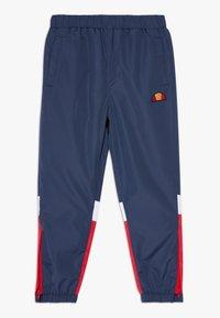 Ellesse - JIRIOS - Pantaloni sportivi - navy - 0