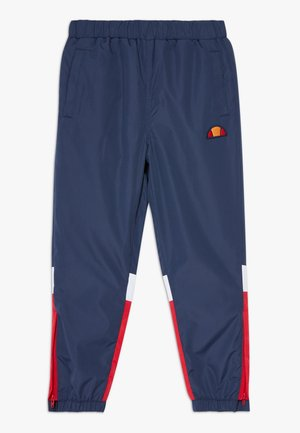 JIRIOS - Tracksuit bottoms - navy