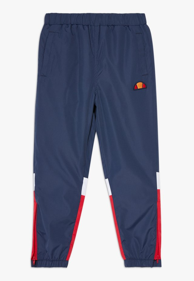 JIRIOS - Trainingsbroek - navy