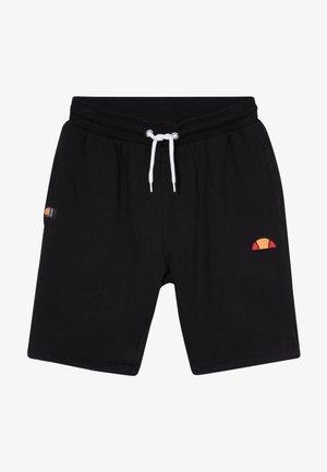 TOYLE - Pantalones deportivos - black