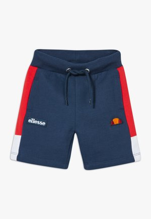 NORMALIO - Tracksuit bottoms - navy