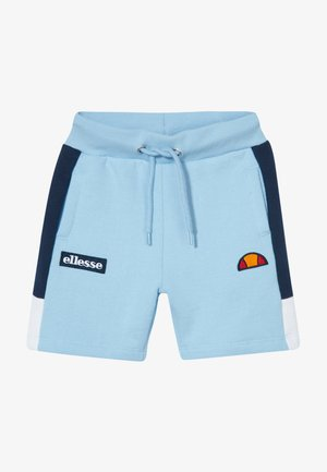 NORMALIO - Tracksuit bottoms - light blue