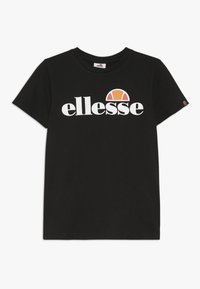 Ellesse - MALIA - Print T-shirt - black - 0