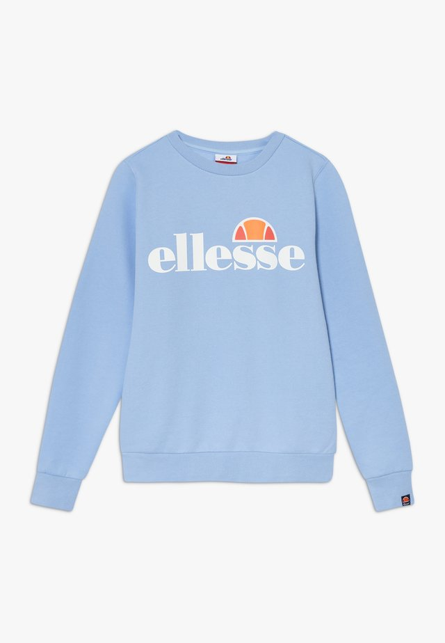 SUPRIOS - Sweater - light blue