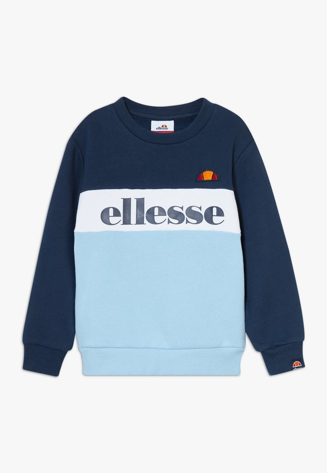 DENOMINO - Sweater - navy