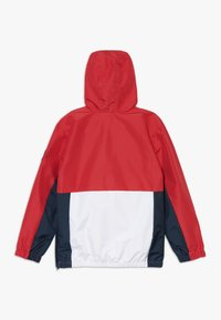Ellesse - GARNIOS - Light jacket - red - 1