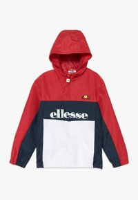 Ellesse - GARNIOS - Light jacket - red - 0