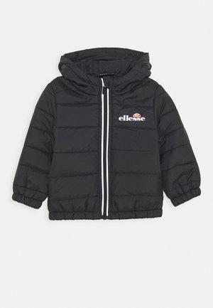 STARS BABY - Winter jacket - black