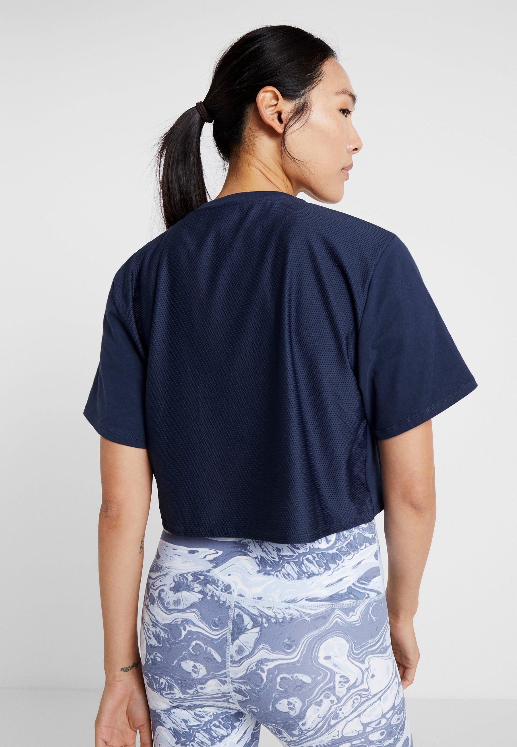 Imprimé shirt Navy Imprimé BarletinoT Ellesse BarletinoT shirt Ellesse bY6yvgf7