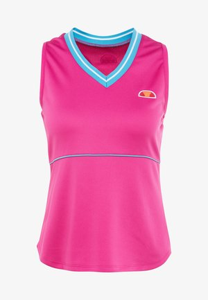 HARMONY - Funkční triko - pink