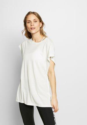 TELLURIDE - T-shirt imprimé - off white