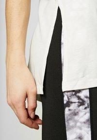 Ellesse - TELLURIDE - Print T-shirt - off white - 4