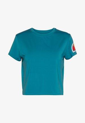 HEPBURN - T-shirt con stampa - blue