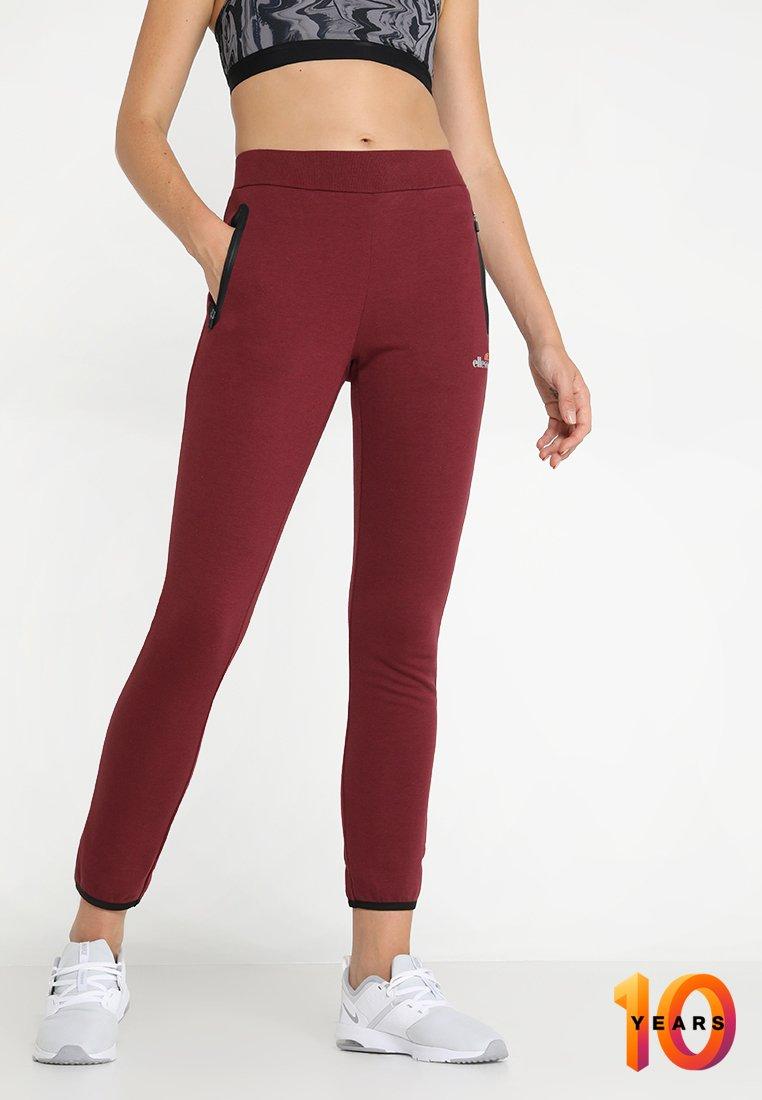 Ellesse - MACY - Pantalon de survêtement - zinfandel