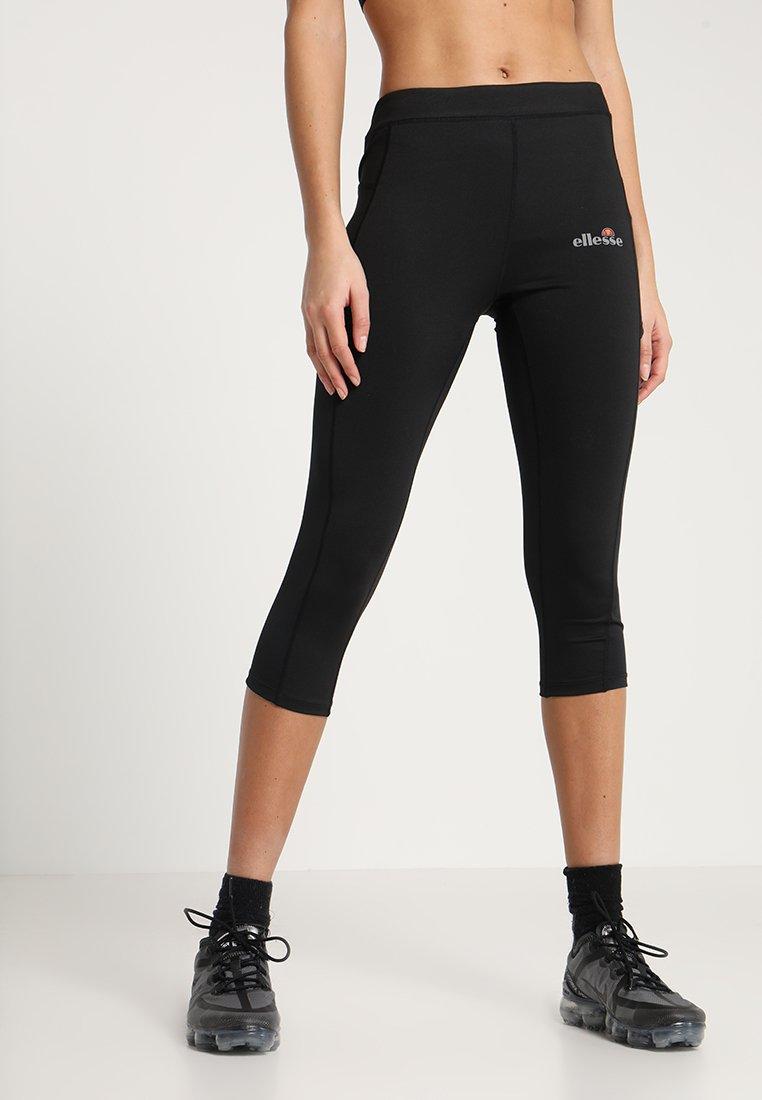 Ellesse - SPECTRE - 3/4 sports trousers - black