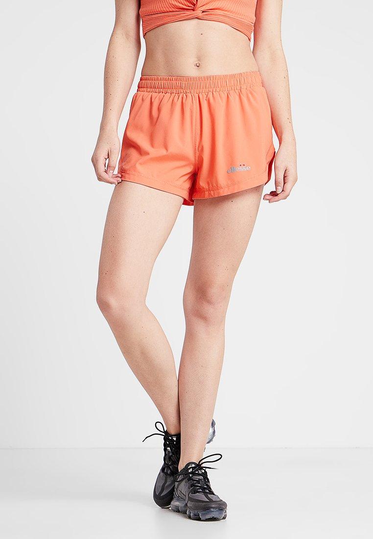 Ellesse - GENOA - kurze Sporthose - orange