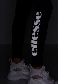 Ellesse - TREVISO - Legginsy - navy - 4