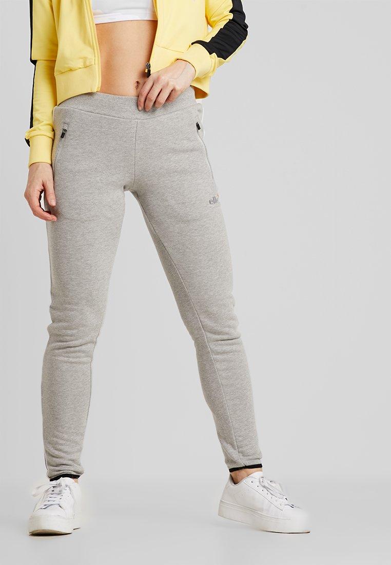 Ellesse - POTENZA - Pantalones deportivos - grey marl