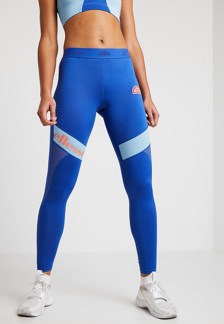 Ellesse - ORNELLA - Tights - blue