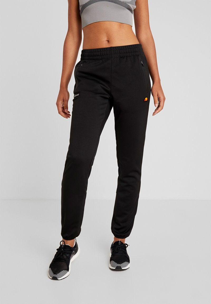 Ellesse - TARANTO PANT - Pantalones deportivos - black