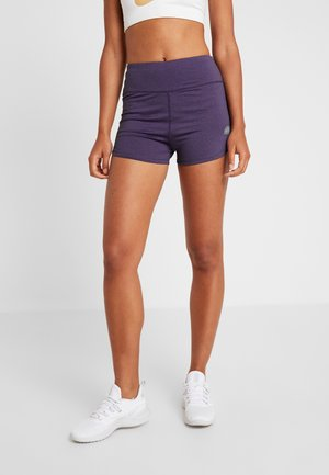 AMEE - Sports shorts - dark purple