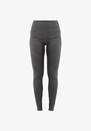 AMANDOS - Collants - dark grey