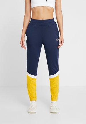SARLA TRACK PANT - Pantalon de survêtement - navy