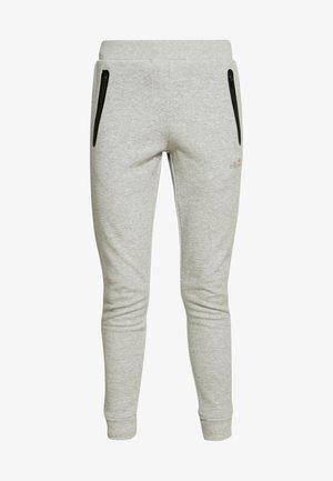 CARPENA - Pantaloni sportivi - grey marl