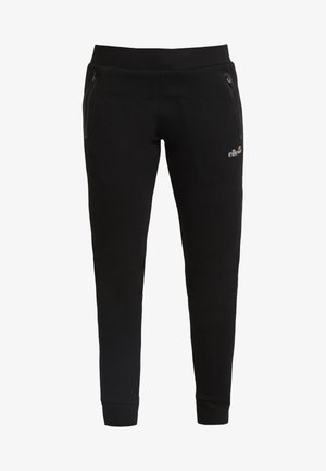 CARPENA - Tracksuit bottoms - black