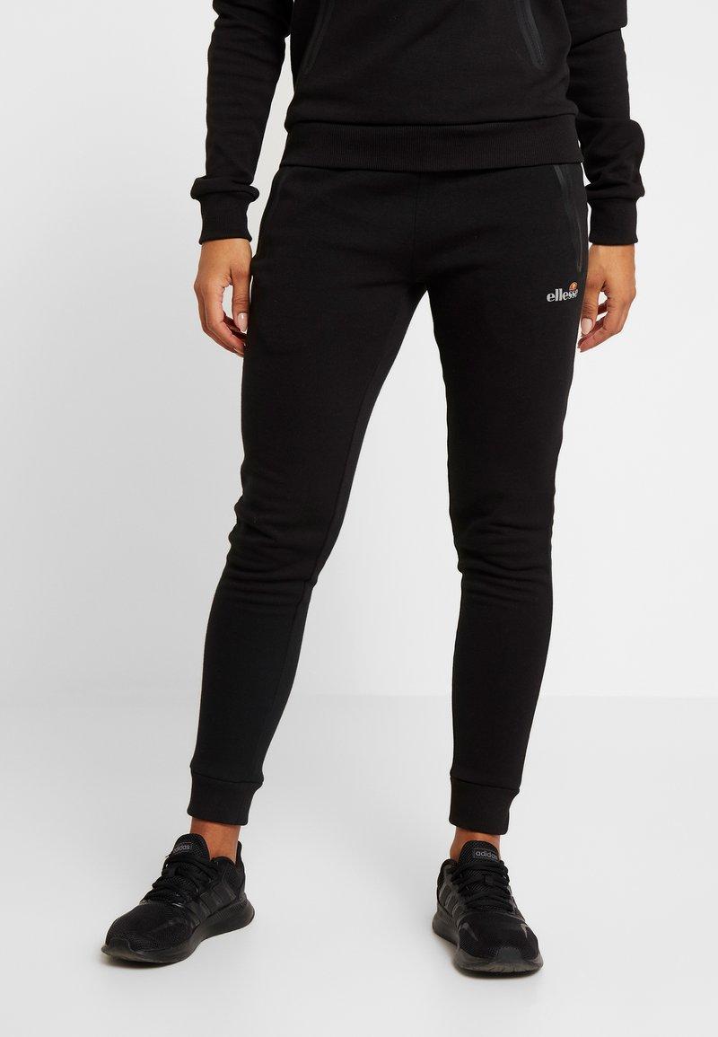 Ellesse - CARPENA - Spodnie treningowe - black