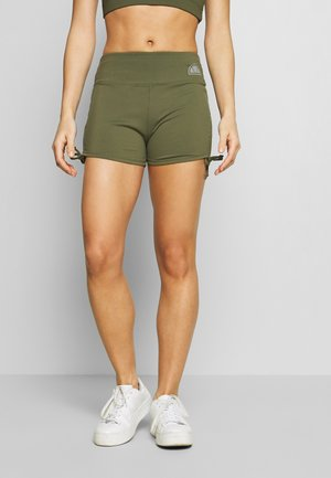 TROPEZ - Leggings - khaki