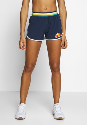 HAVILLAND - Short de sport - navy