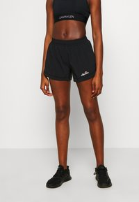 Ellesse - GENOA - Sports shorts - black - 0