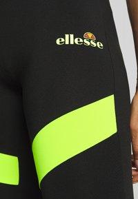 Ellesse - BERCETO - Tights - black - 5