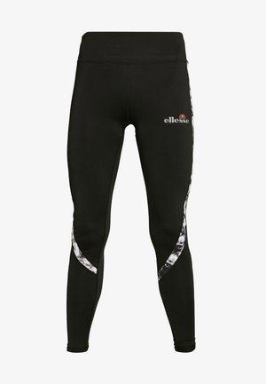 NOGARA - Leggings - black