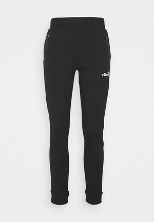 CANA - Pantalon de survêtement - black