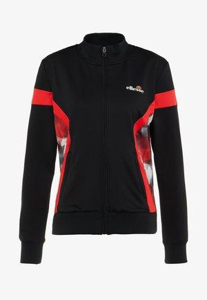 ZILLOW - Training jacket - black