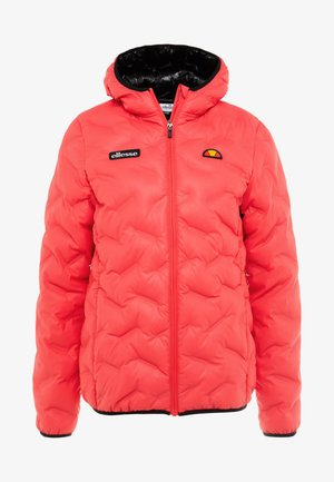 CALONAZZO - Giacca invernale - pink