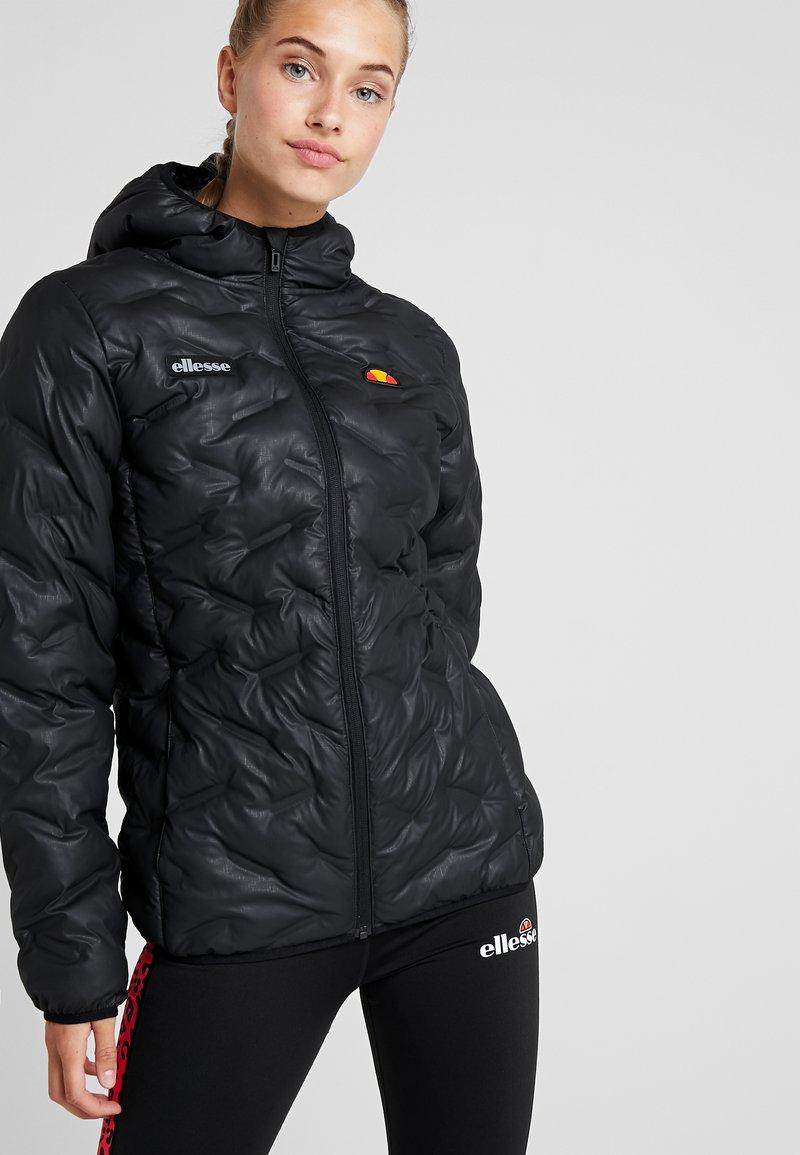 Ellesse - CALONAZZO - Winter jacket - black
