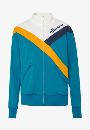 LANSBURY - Training jacket - blue