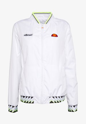 VITALIA - Trainingsvest - white