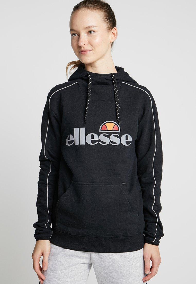 Ellesse - SASSARI - Hoodie - black
