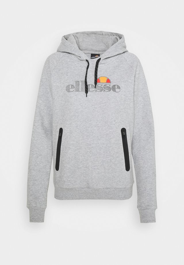 ARCILLE - Hættetrøjer - grey