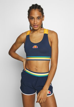 LOREN - Sports bra - navy
